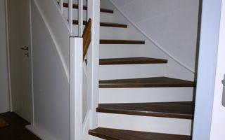 wortmann treppen wangentreppen. Black Bedroom Furniture Sets. Home Design Ideas